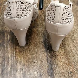 Giani Bernini Shoes - Giani Bernini Vineza Memory Foam Mary Jane Pumps